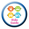 printable ride guide